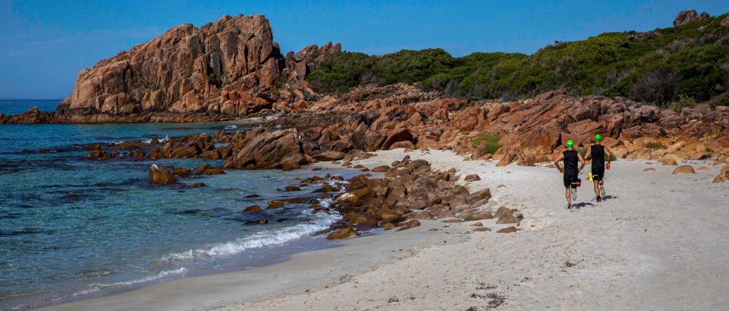 Trans Cape SwimRun