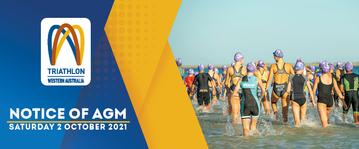 Triathlon WA AGM & Club Conference
