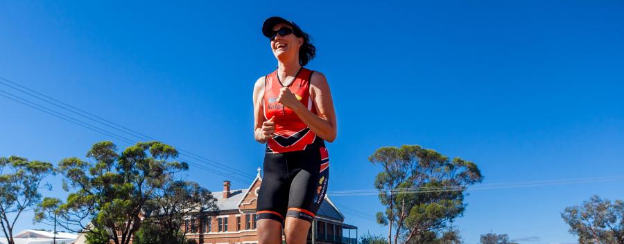 Goldfields Physio Kalgoorlie Women's Triathlon