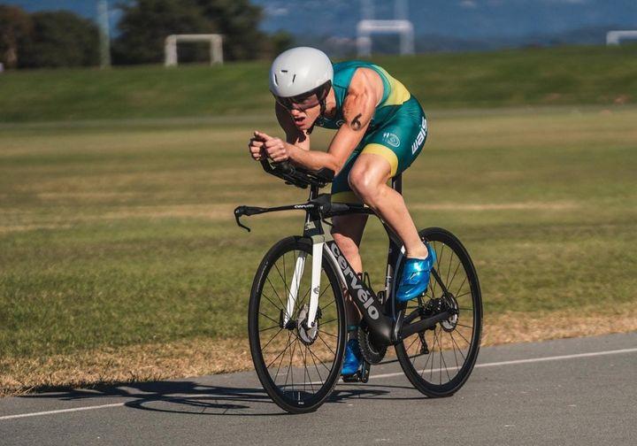 Triathlon WA Member Webinar – Long Course Nutrition